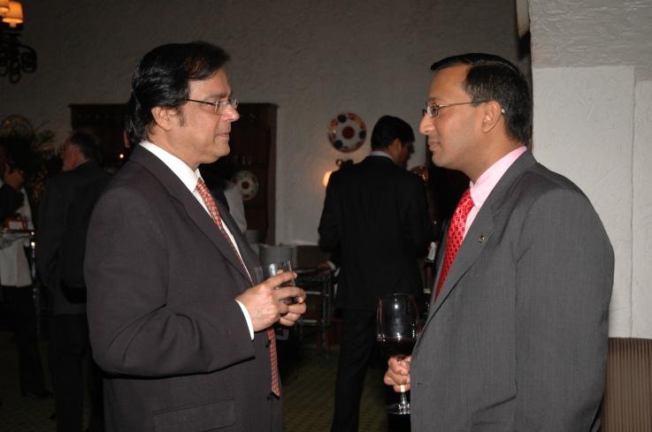 With Vivek, MD Abbott