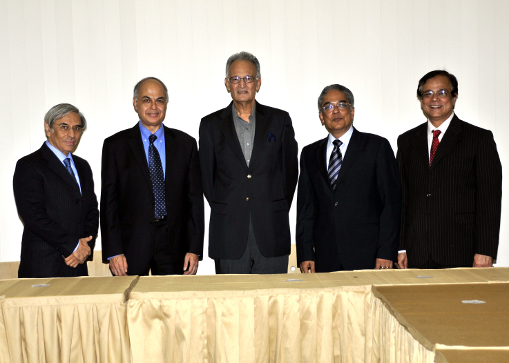 OPPI Past Presidents