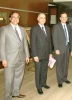 With Nitin Paranjpae, CEO HUL and Ranjit Shahani Vice Chairman & MD Novartis