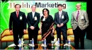 At 'Economic Times' Health Marketing Seminar