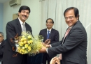 With Kewal MD Pfizer and Wyeth