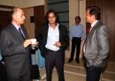 With Prof. Shamnad Basheer