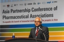 Speaking at APAC Conference, Tokyo, April 10, 2013